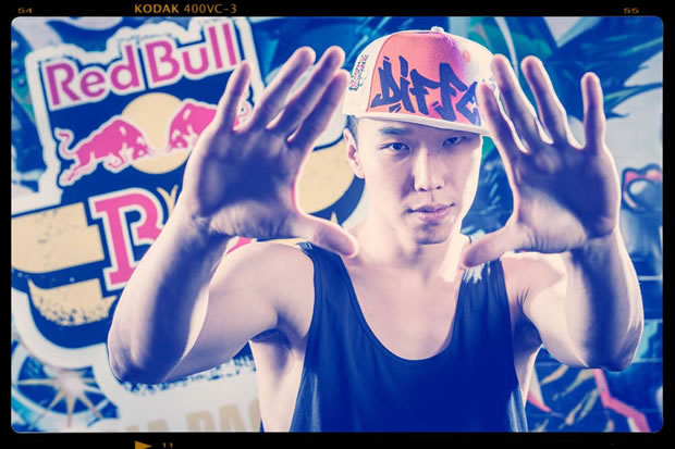 B-boy, red bull bc one