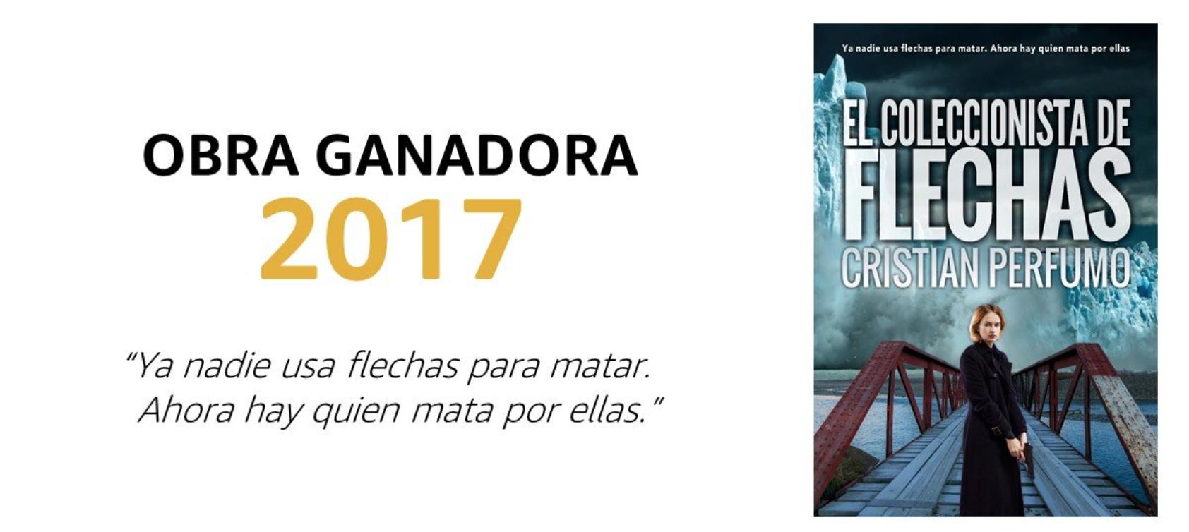Amazon anuncia al ganador del 4º Premio Literario de Autores Independientes  en Español - Nodo9